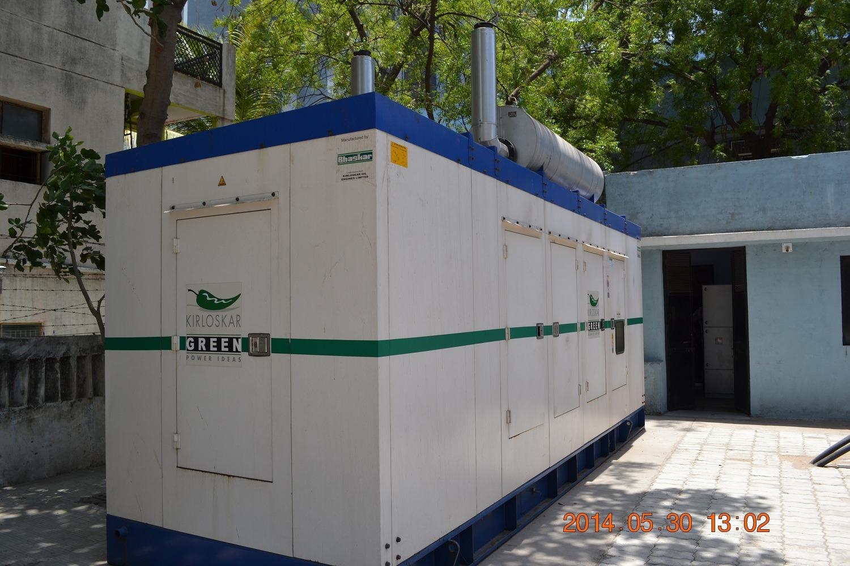 Substation Digital Engineering Projects Pvt Ltd